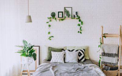 Une housse de couette en harmonie avec votre chambre