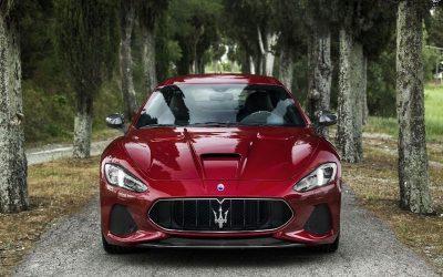 Offres exclusives Maserati Aix-en-Provence