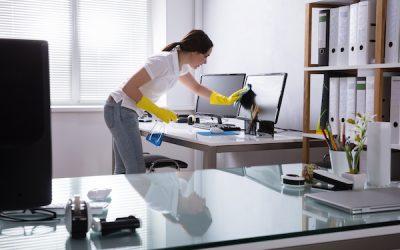 L'impact de la propreté de vos locaux sur votre activité
